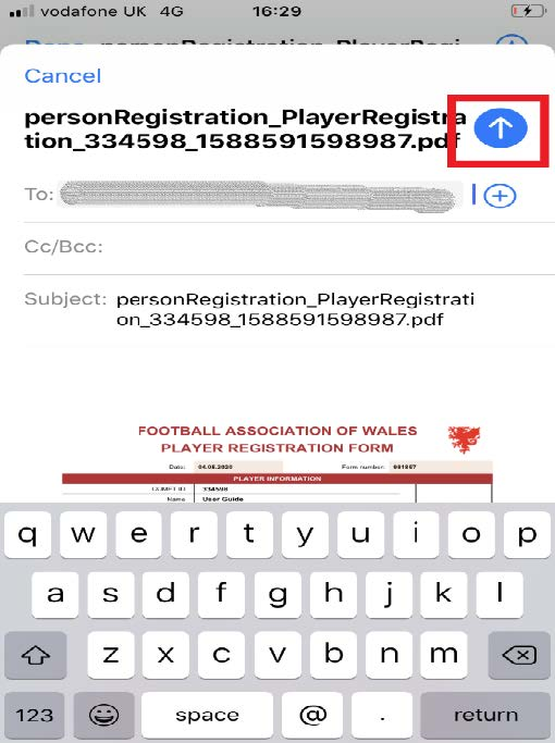 Daniel Jose - Returning the form.jpg